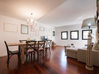 Luxury Central Rusiñol apartment in Barrio Gotico…