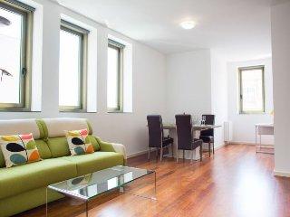 Luxury Central Angel III apartment in Barrio Goti…