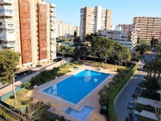 San Juan playa amplio apartamento