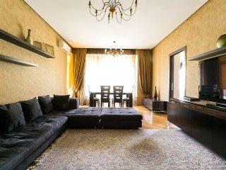Modern Apartment - Calibor