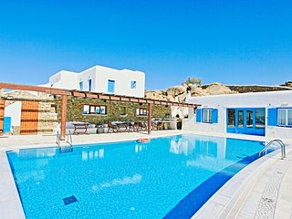 Maganos Frangiska Apartment Exi