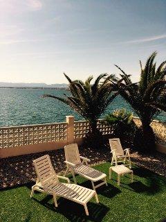 Apartamento Cap Salou Mar 2