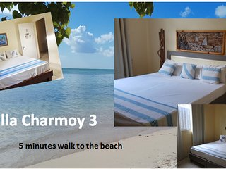 Villa Charmoy 3:the best for less