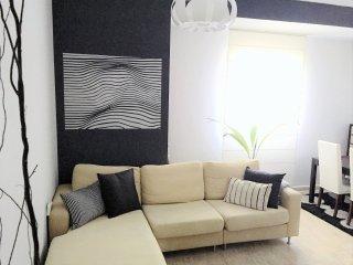 PLAYA CANTERAS A 250 METROS! encantador apartamento de 80m2 - comodo y moderno!