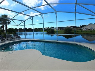 86478 4 Bedroom Pool Home, Lakeside Kissimmee