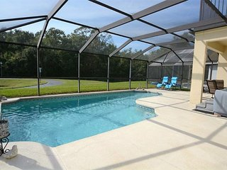 86340 4-Bed Disney Area  Pool Home, Kissimmee
