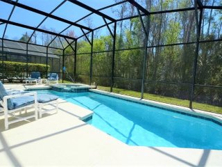 86184  4-Bedrm Pool Home, Cumbrian Lakes Kissimmee