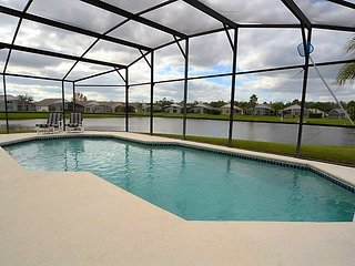 85966 3 Bedroom Pool Home, Eagle Pointe Kissimmee