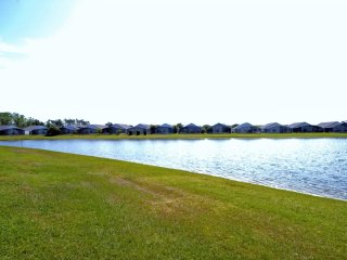 85959 3B Home w/Water View! HotTub! Games Room!