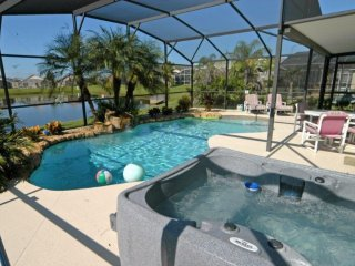 85963 3 Bedroom Pool Home, Eagle Pointe Kissimmee