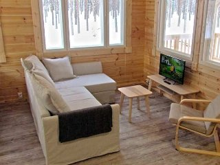 Camping Hossan Lumo Cottage 11