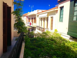 Old Town House Near The Beach, Rethymno