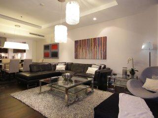 Beautiful 1 Bedroom Apartment at Limestone House, Dubai