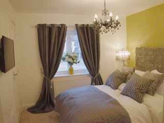 Sorrel House, Lovely one bedroom Coach House