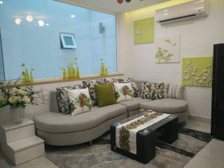 Sai Gon Home Party - 3bedrooms,Homestay in Center, Gem