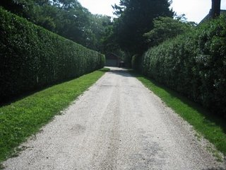 Cooper Lane, East Hampton