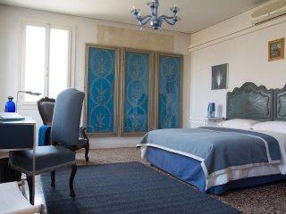 Blue Suite, Quinto di Treviso