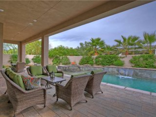 192LQ  LUXURY AT GRIFFIN RANCH