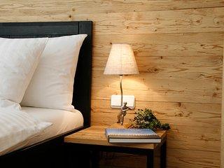 KWP Chalet - Graukogel, Gemütlichkeit & Luxus mit Terrasse