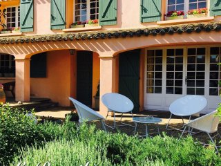 Studio Independant dans Villa region de Carcassonne