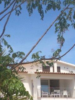 Villa Cocus HomeHoliday Scopello Guidaloca Free Wi-Fi