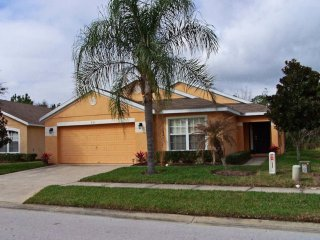 4Bed 3Bath home with private pool, semi-private view & game room from $145/nt