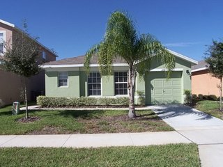 4Bed 3Bath home with private pool & game room from $115/night