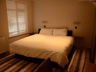 Frankies Lodge - Room 2