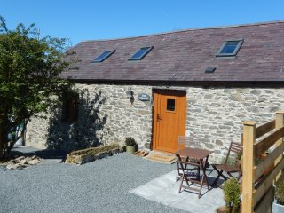 Tanyresgair Cottages - The Stables