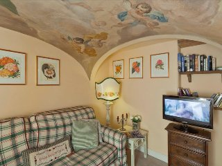 Beatrice - Cozy 1bdr ideal for a romantic trip in Florence!
