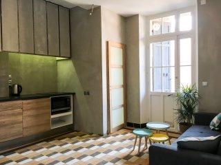 Your Apartment in Marseille / Parking Métro, Marsella