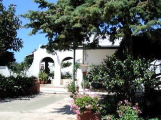 House - 800 m from the beach, Ispica