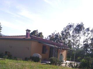 Apartment - 2 km from the beach, Posada