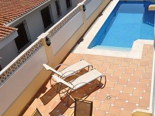 Villa de lujo para tus vacaciones de verano