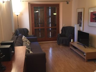 Luxury 2 Bedroom Apartment near Gondola Station