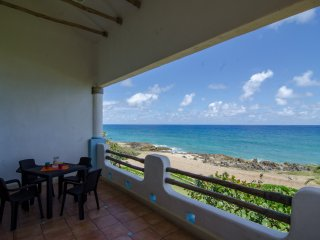 2 bedroom luxury Beachfront Penthouse