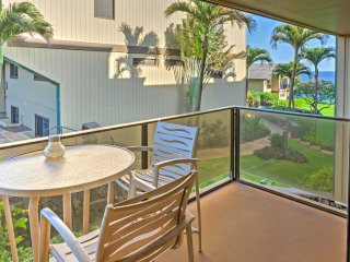 New! Tropical 2BR Poipu Makahuena Condo - Steps From Beach!