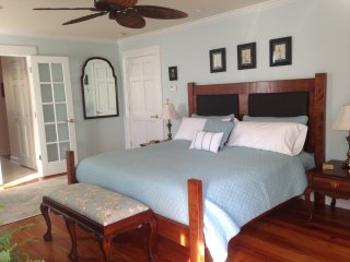 River Dell Bed & Breakfast, Rileyville