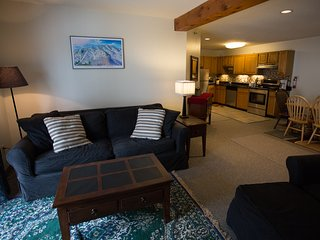 Sunday River Condo - White Cap B216/217
