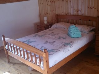 Sea Coast self-catering