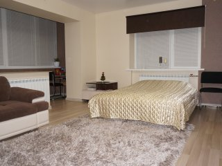 Apartment Luxapart Minsk - convenience and comfort