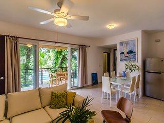 1 bedroom luxury apartment, Sosua