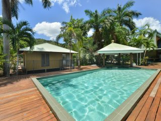 Cairns Private Villas - The Serendepity