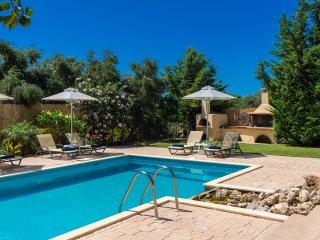 Villa Citrus - Modern & cosy villa with spacious terrace & splendid view