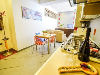 Sorrento Apartment Sleeps 4 with Air Con and WiFi - 5393006
