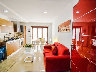 Sorrento Apartment Sleeps 7 with Air Con and WiFi - 5393007