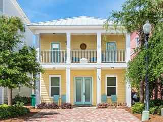 Happily Ever After-4BR- RealJoy Fun Pass-Lagoon Pool - Village of Crystal Beach