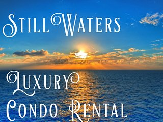 Waterfront Luxury Condo in StillWaters Resort on Lake Martin Alabama, Dadeville