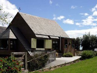 Country Patch Bed & Breakfast - The Studio, Waikanae