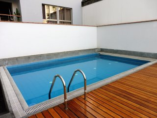 Lima Miraflores 3Bed Ocean View